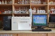 湘科DHF84硅酸鹽成份分析儀