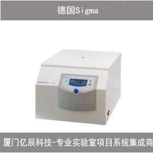 SIGMA 4-5L福建大容量离心机价格