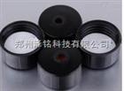 各种规格黑色电木空心盖/ PTFE硅胶垫