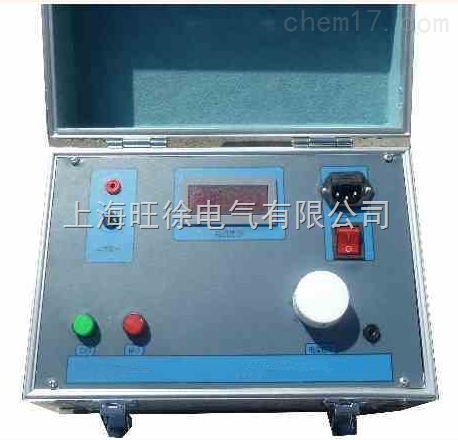 HD3335系列小电流发生器