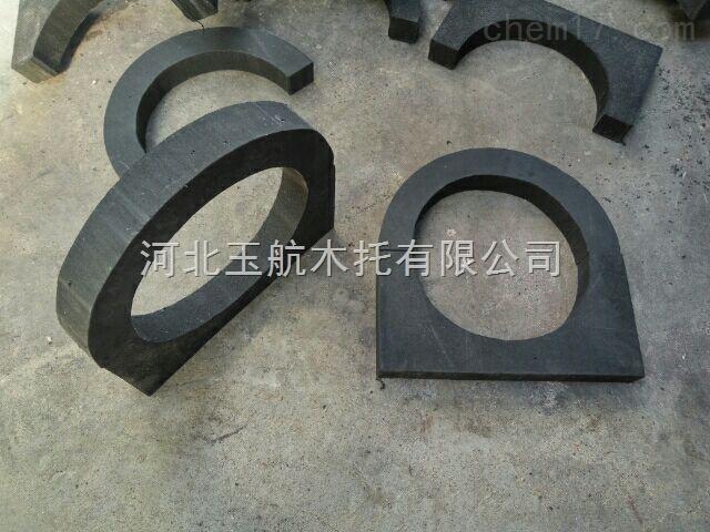 扬州促销PE橡塑管托/生产厂家