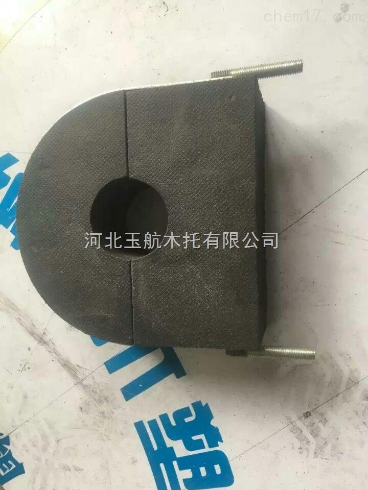 太原供应防震动橡塑管托||防腐风管垫木 木条厂家