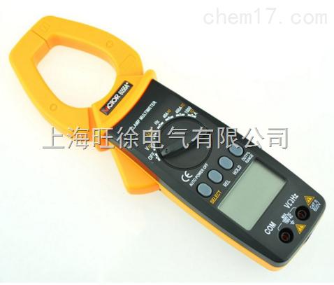 ZKG6050钳形电流表