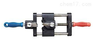 CST35/90 110kV主绝缘层及外半导体层剥除器使用方法