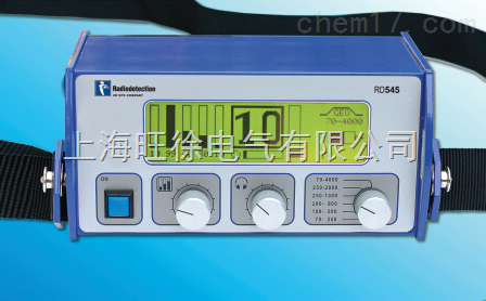 RD-545雷迪数字听漏仪