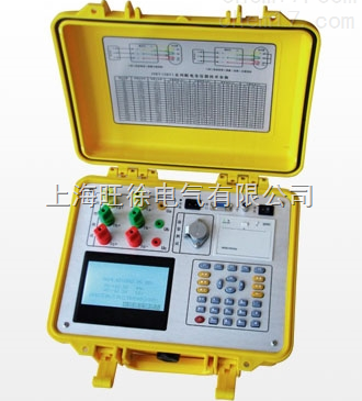 YC55RL-1系列有源变压器容量特性测试仪