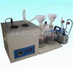 SH101石油添加剂机械杂质度测定仪