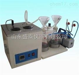 SH101石油添加劑機械雜質度測定儀