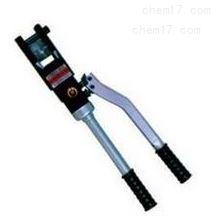 SMK-120型整体式电缆液压钳定制