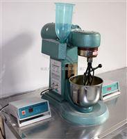 水泥胶砂搅拌机搅拌叶转速