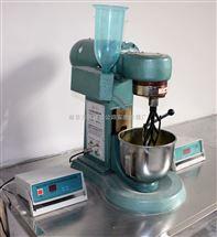 JJ-5型水泥胶砂搅拌机搅拌叶转速