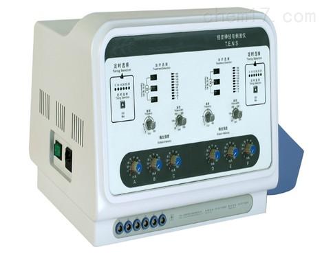 经皮神经电刺激仪(脉冲电整体辩证治疗机)B