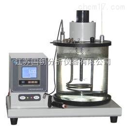 GCND-265B石油产品运动粘度测定仪