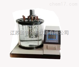 GCND-265C-3 运动/逆流、粘度测定仪