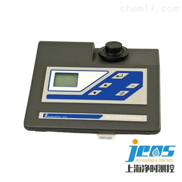 Micro 100實驗室台式濁度儀