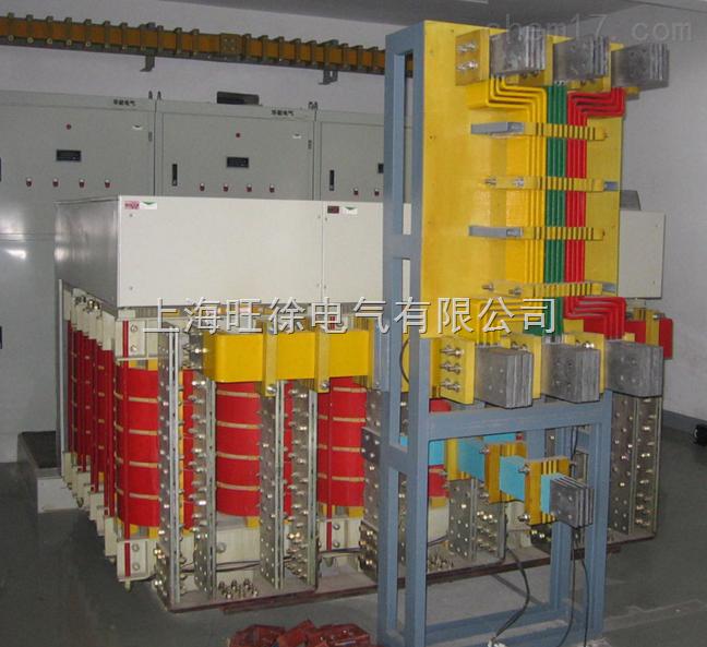 HNDL25000A温升大电流测试系统