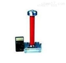 FRC-50M数显高压分压器使用方法