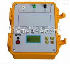 ZS-1005智能兆欧表