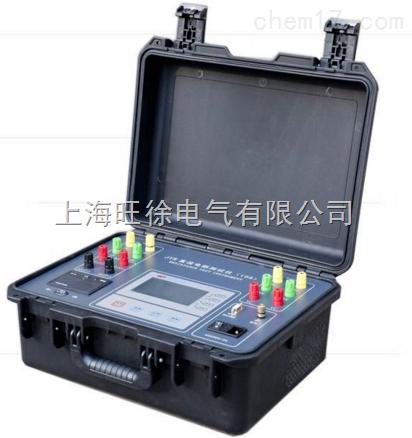 YTC336-10三通道直流电阻测试仪