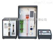 碳硫元素分析仪