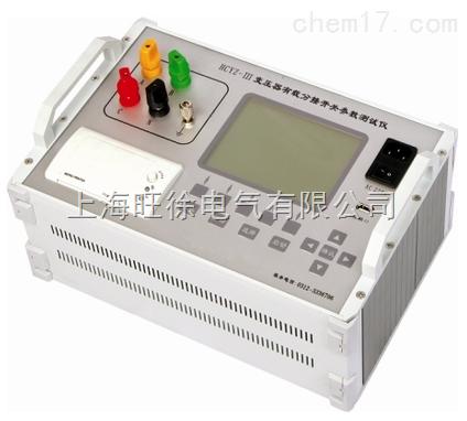 GOZ-KC-3000变压器有载开关测试仪