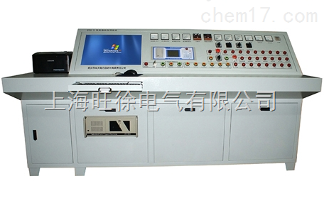 HTBZ-H变压器综合测试台