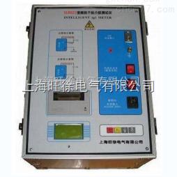 SL8022变频抗干扰介损测试仪