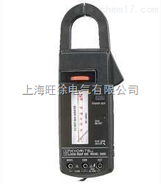 MODEL 2805指针式钳形表