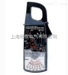 MODEL 2608A指针式钳形表