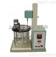 SYD-7305型 石油和合成液抗乳化性能试验器(台式)厂家