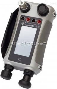 DPI 611手持压力校验仪