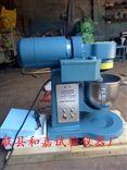 JJ-5行星式水泥膠砂攪拌機