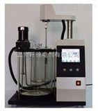 SCPR1502石油产品破/抗乳化自动测定仪定制