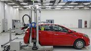 智能汽车发动机变速箱壳体测量仪