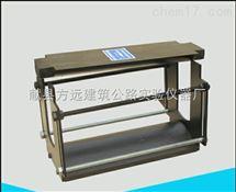 TSK-75型透水路面砖的劈裂抗拉装置、砖的劈裂抗拉装置批发商