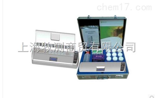 NYYQ-BG12便携式农药残留检测仪(12通道)