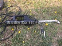 高配油烟检测仪LB-7022能测温度风速压力