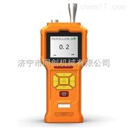 泵吸式甲醛溫度度檢測儀