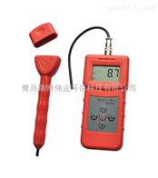 青岛路博LB-310S感应式(非接触)水分快速测定仪 国产