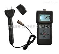 青岛路博LB-360针式+磁感应双功能水分测定仪 国产品牌
