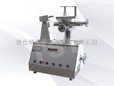 鞋类剥离强度测试仪(GB/T3903.3)鞋子剥离试验机
