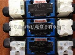 4WE10P33/CG24N9K4/A12力士乐电磁阀现货代理