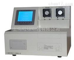PXSZ-6石油产品酸值全自动测定仪特价