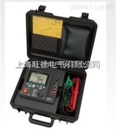 UT513绝缘电阻测试仪原理