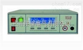 SJK7122耐压绝缘电阻测试仪型号