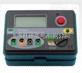 DY30-2 数字式绝缘电阻测试仪优惠