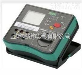 DY5103 数字式绝缘电阻多功能测试仪原理