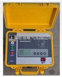 GS8671C智能绝缘电阻测试仪厂家