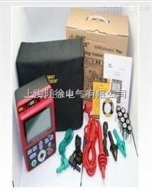 AR3127(250V~5000V)高压绝缘电阻测试仪原理