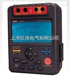 PC27-6G智能绝缘电阻测试仪造型